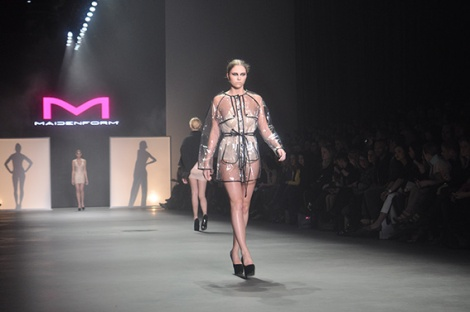 Maidenform AFW