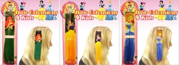 Disney extensions