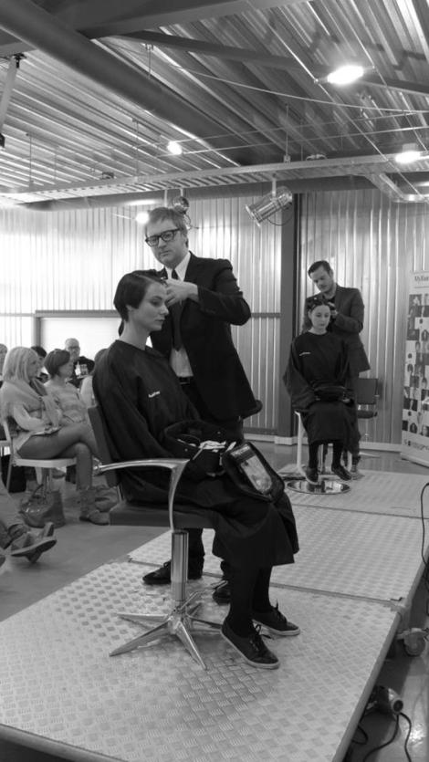 Mazella & Palmer Facility Hair Academy