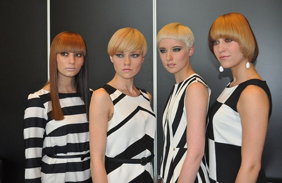 Backstage Coiffure Awards 2013