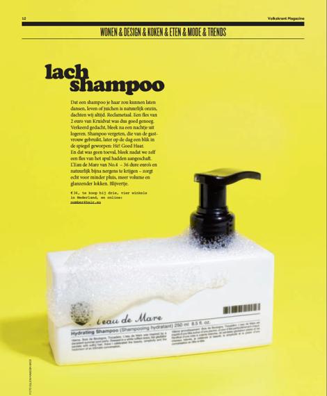 N.4 Volkskrant Magazine