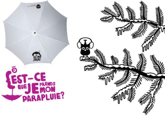 N.4 Paraplu