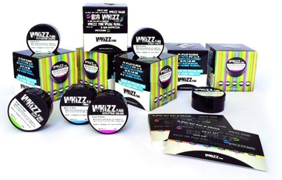 Whizz Hair
