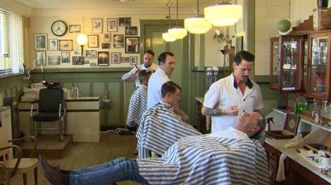 NY Barbershop 6
