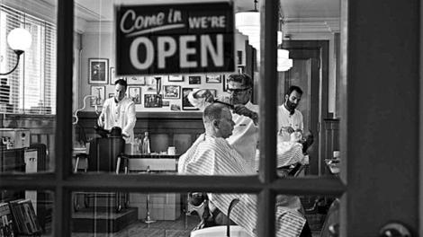 NY Barbershop 7
