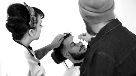 NY Barbershop 9